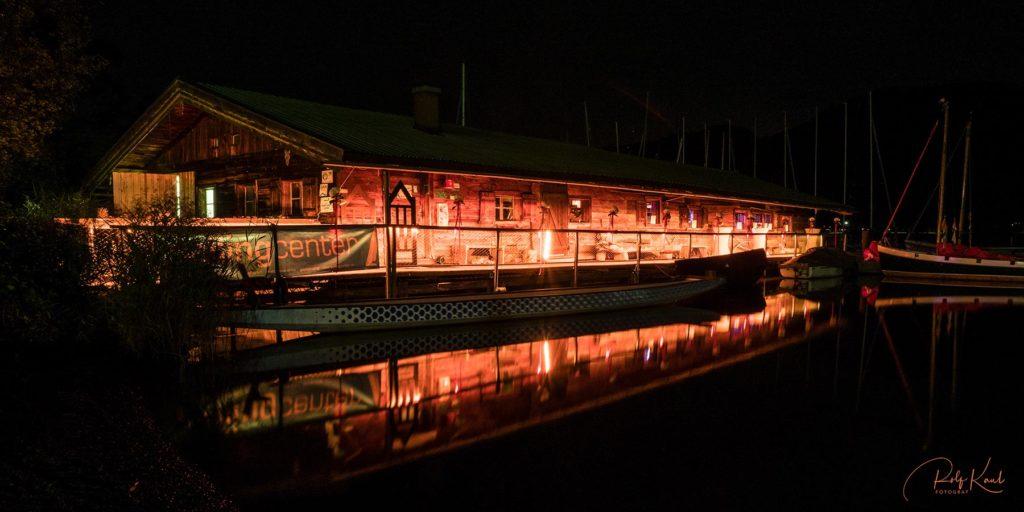 Fotograf Tegernsee Rolf Kaul Bootshaus Terrassenhof Bad Wiessee
